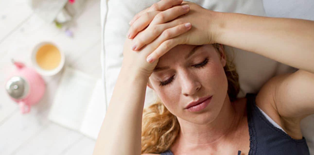 تعرف إلى أعراض الشقيقة وأبرز العوامل المؤثرة فيها