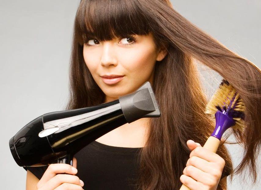 حماية الشعر المصبوغ