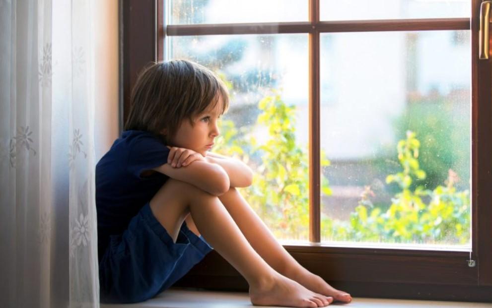 تأثير المشاكل الأسرية على الطفل