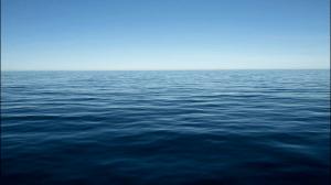 أكبر بحر في العالم