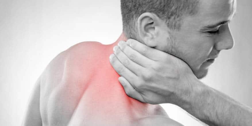 أعراض ضغط فقرات الرقبة على الأعصاب