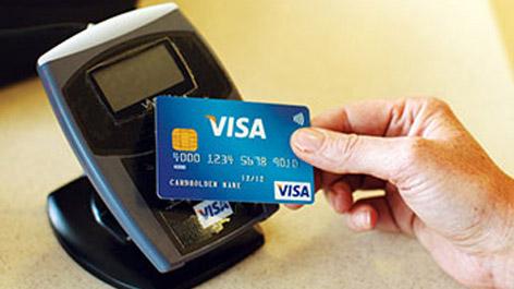 أفضل بطاقة فيزا