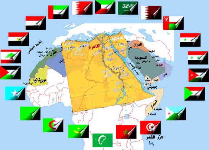 ترتيب الجامعات العربية