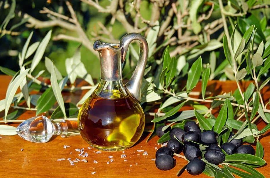 زيت الزيتون والرجيم أسلوب أكثر فعالية لإنقاص الوزن