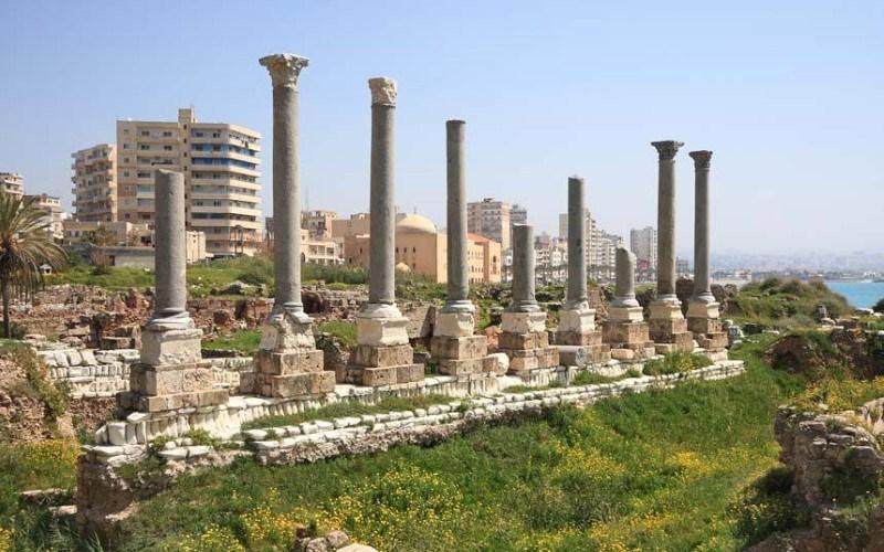 السياحة في لبنان بالصور