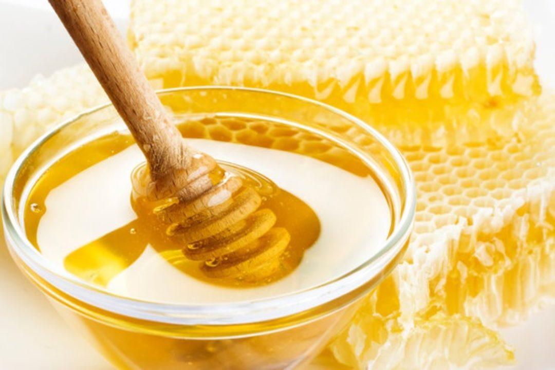 عسل ملكات النحل