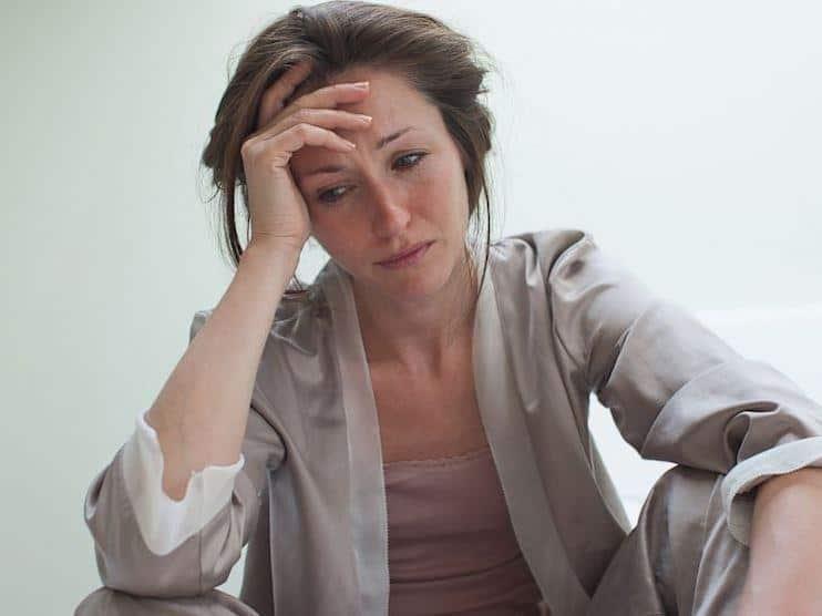 علاج التوتر والقلق والخوف