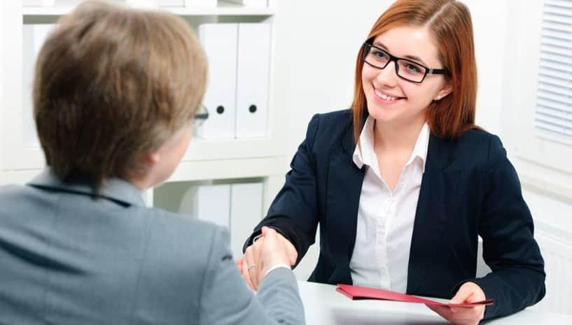 كيف تجري المقابلة الشخصية الناجحة بهدف الحصول على ما تريد؟