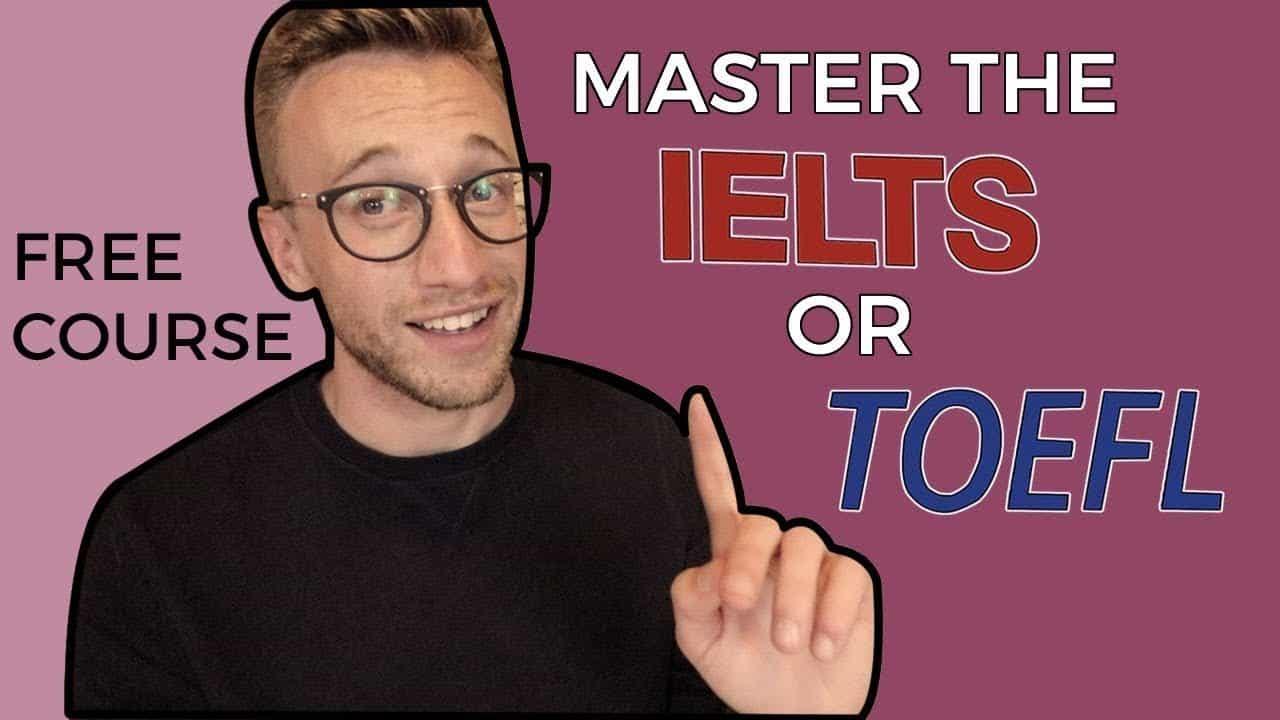 ما الفرق بين TOEFL و IELTS