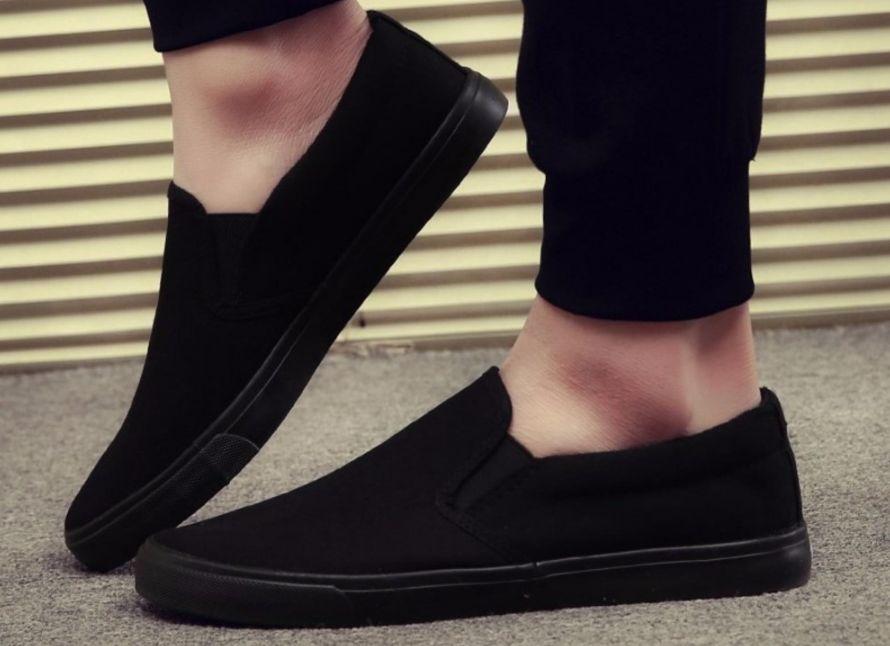 التخلص من الأوساخ الجافة والعلاقة على الحذاء
