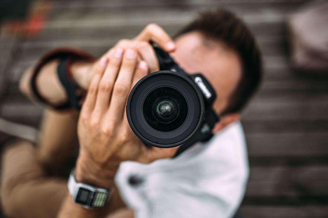 تصوير فوتوغرافي احترافي