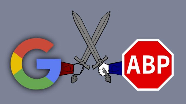 شرح إيقاف إضافة مانع الإعلانات Ad Blocker عندما تتصفح موقع مجلتك