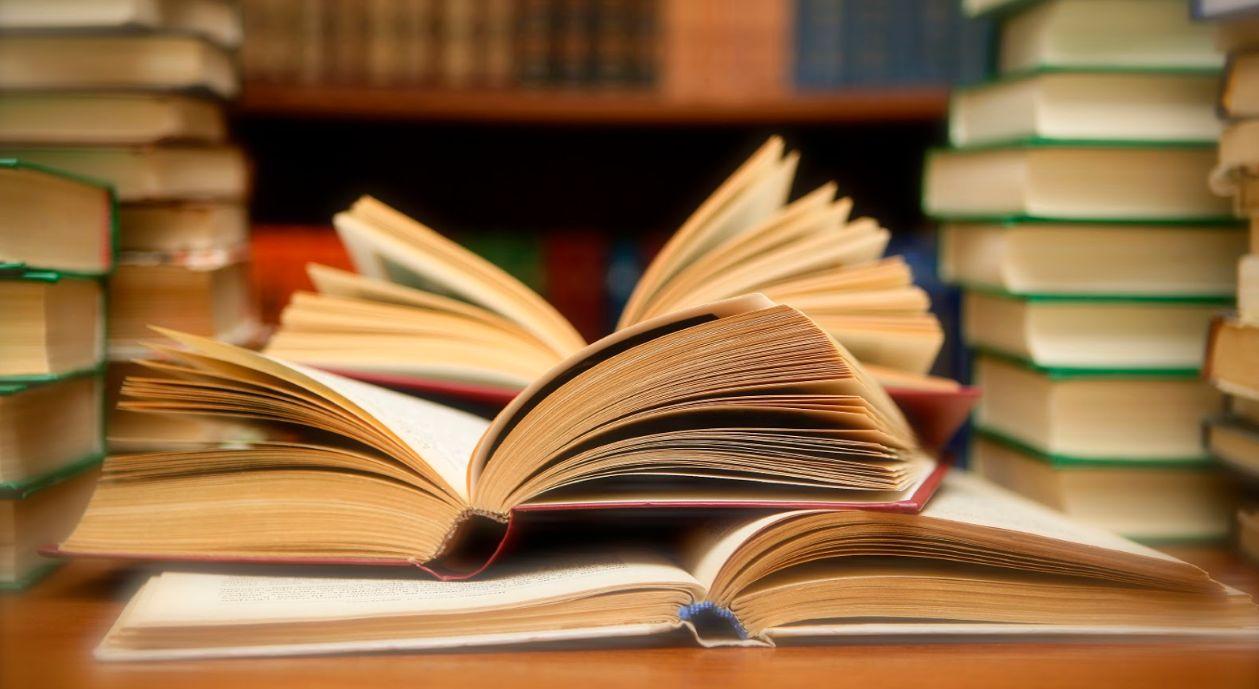 قراءة سريعة لملخصات كتب وروايات