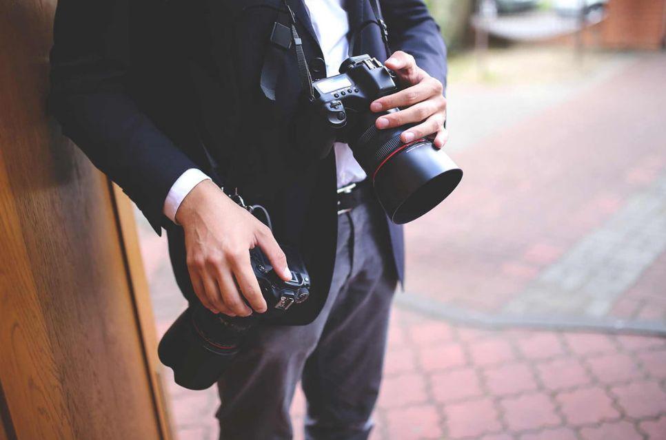 كيف تصف علاقتك بالكاميرا الخاصة بك؟