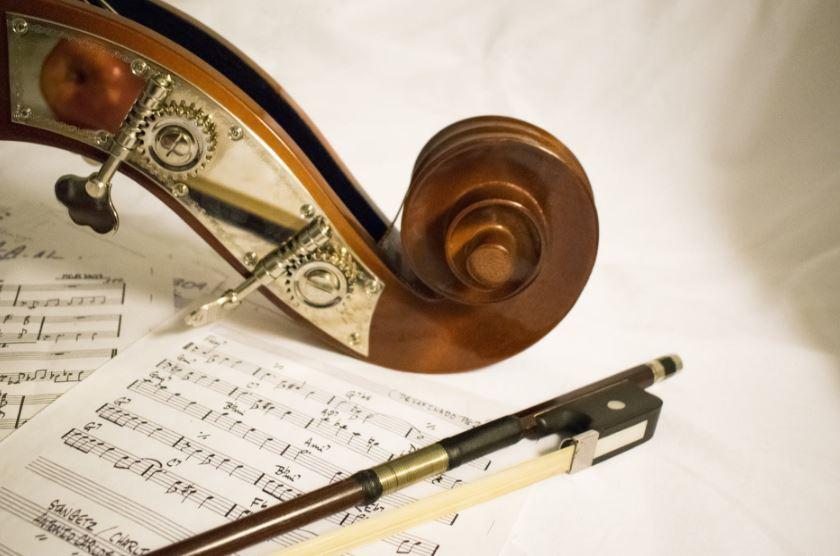 أنواع الموسيقى الشرقية والغربية الأشهر