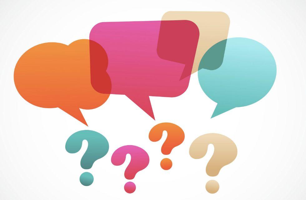 أسئلة صراحة للأصدقاء