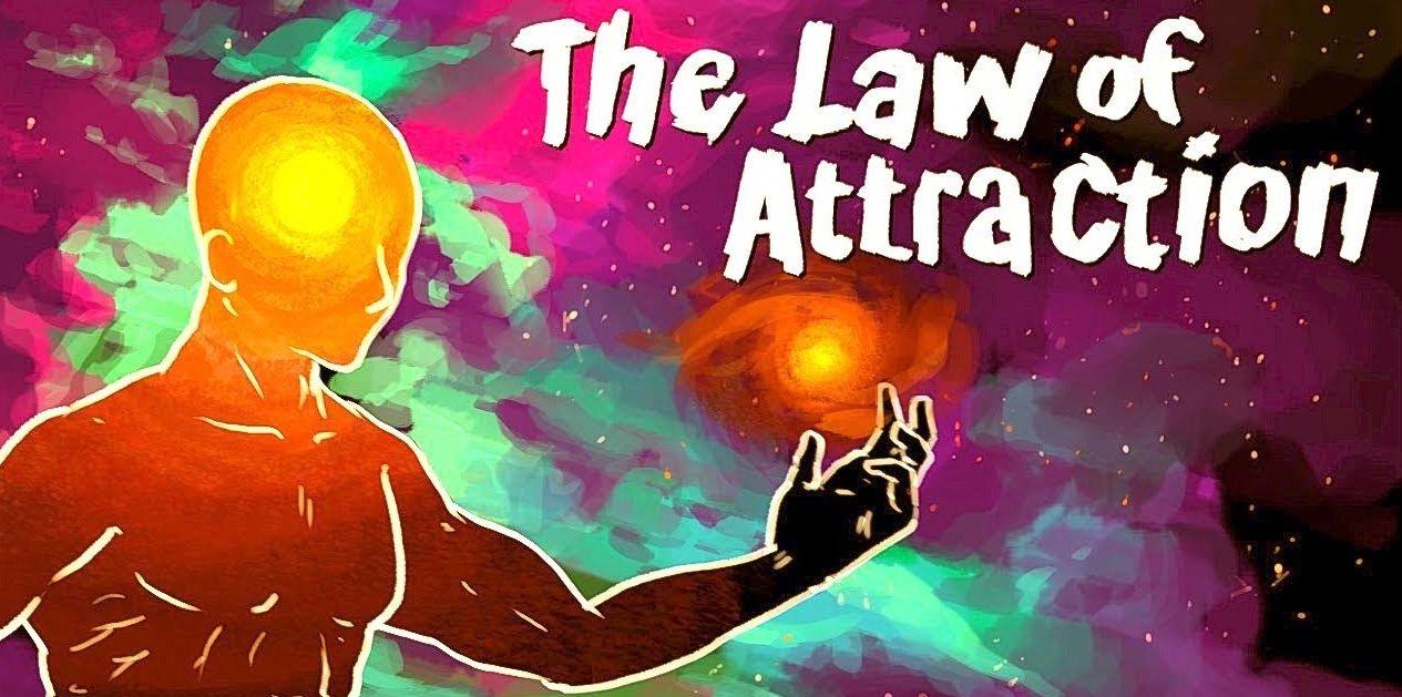 افكار جديدة عن قانون الجذب