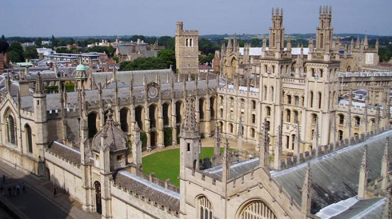 أفضل جامعات العالم بالترتيب