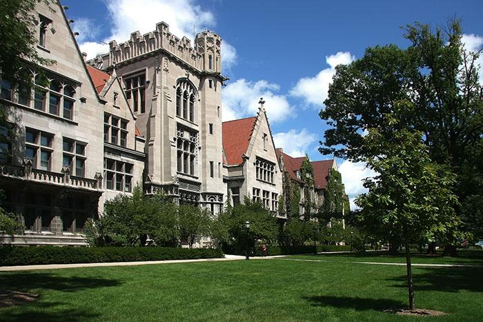 أفضل الجامعات في العالم بالترتيب