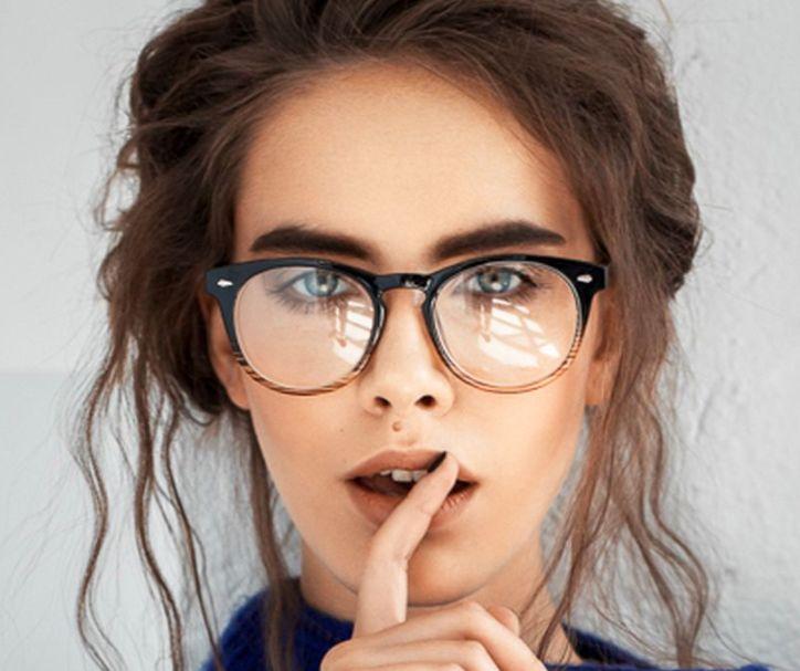 d75c8e61c طريقة اختيار اشكال نظارات حسب شكل الوجه وحجمه وبما يناسب ملامحك – مجلتك