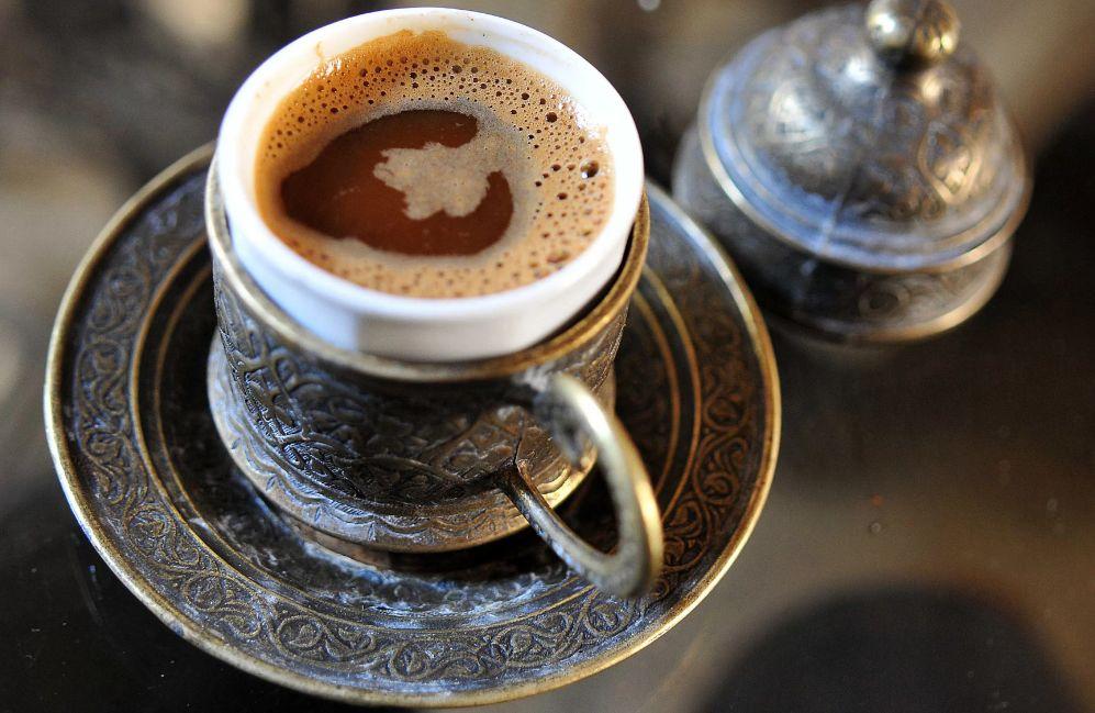 رجيم القهوة فقط