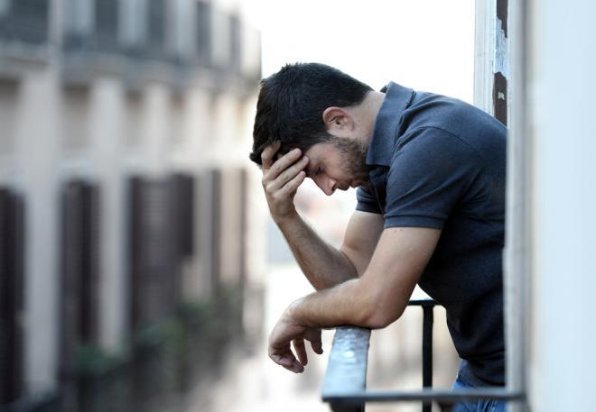 علاج الاكتئاب بدون أدوية