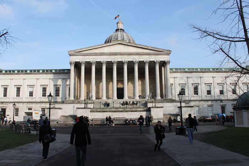 تصنيف الجامعات البريطانية