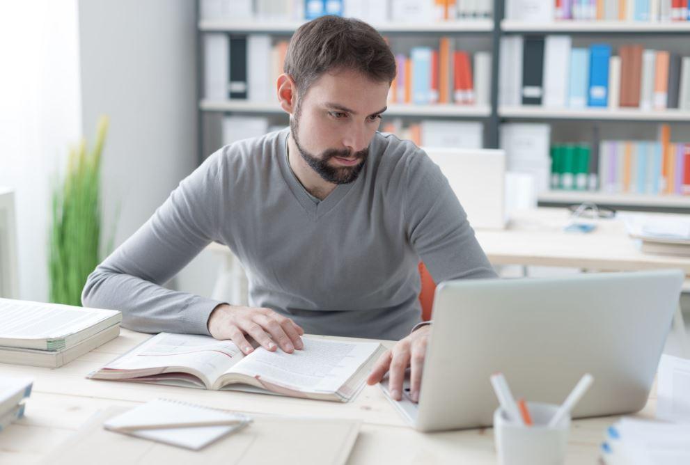 كيف أدرس بشكل صحيح باللغة الإنجليزية؟  خطوات دراسة أكثر فعالية