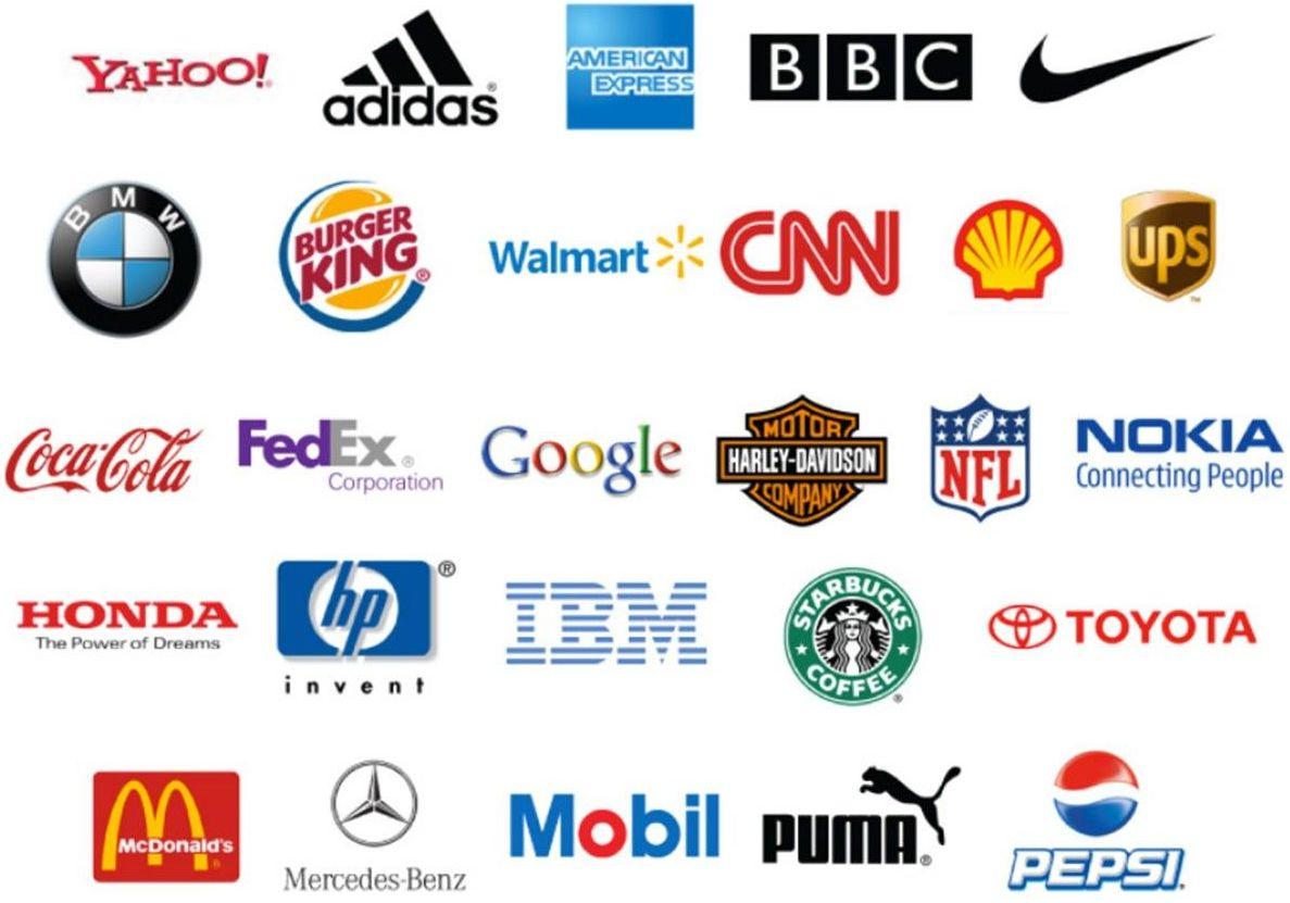 ما هي اسرار الشعارات التجارية للشركات