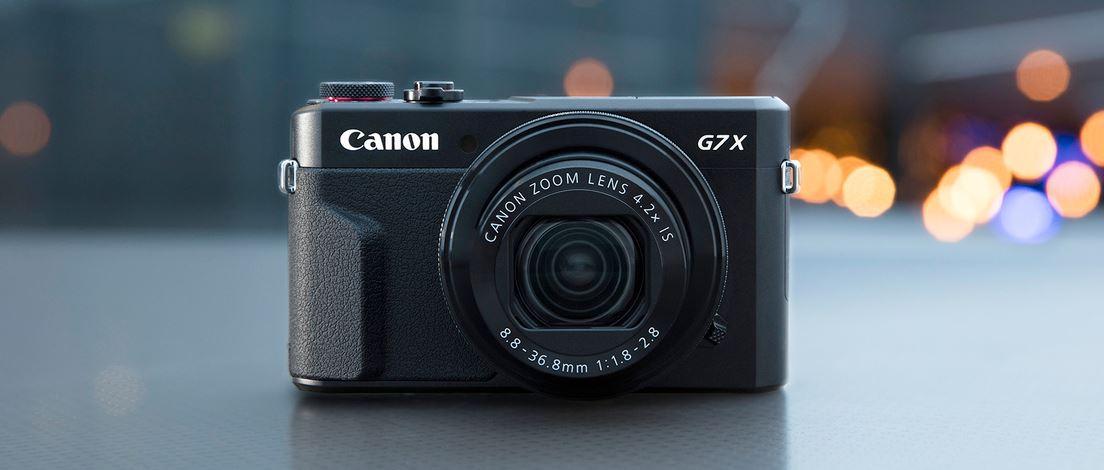 أفضل كاميرات كانون بالترتيب .. اختر كاميرا تناسب احتياجاتك