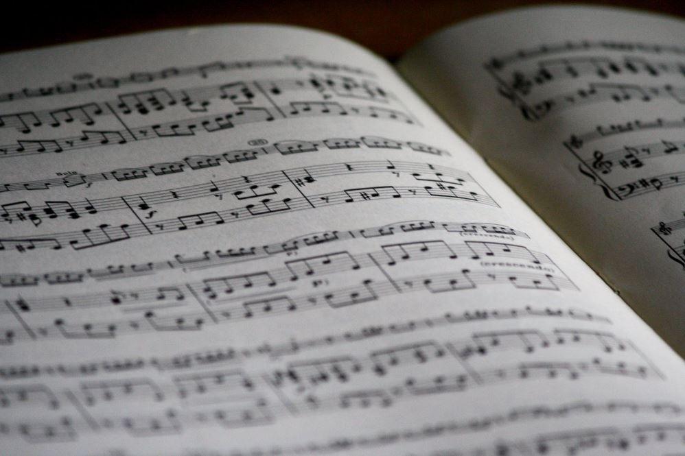 أسماء المقامات الموسيقية