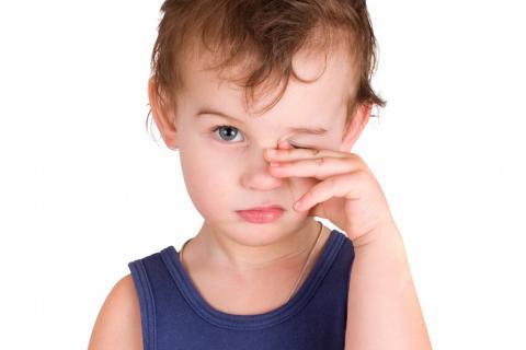 أعراض مرض السحايا عند الأطفال