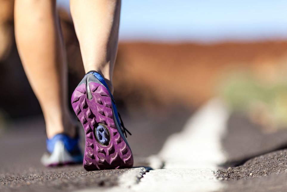 افضل وقت للمشي في رمضان لانقاص الوزن بشكل مضاعف