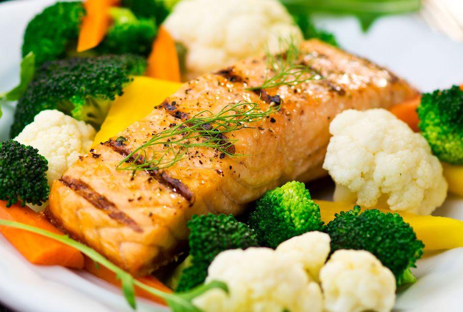 الأطباق الغنية بالبروتينات