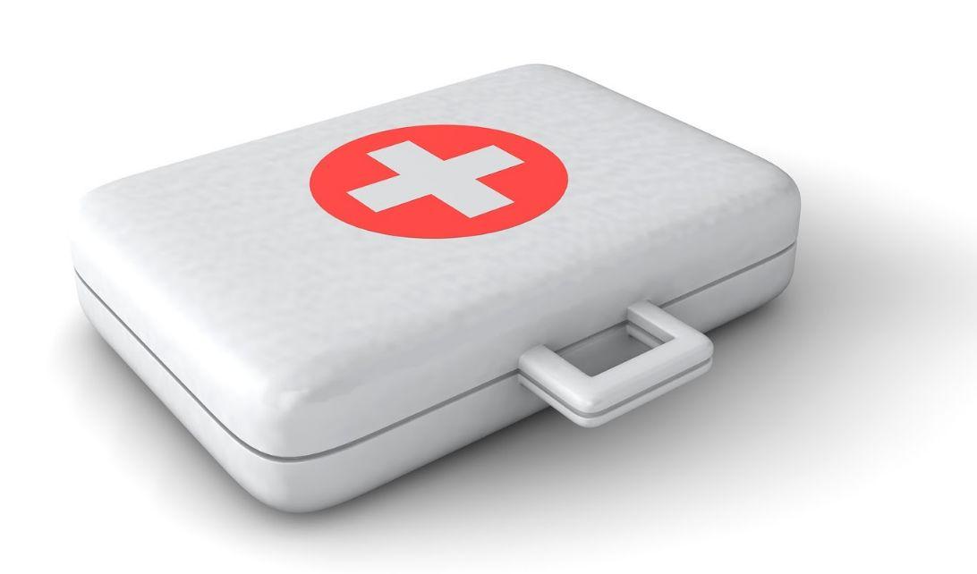 الإسعافات الأولية للجروح حسب نوعها