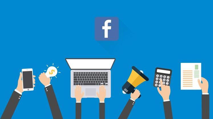 التسويق عبر الفيسبوك .. الخطوات الصحيحة لحملة تسويقية ناجحة