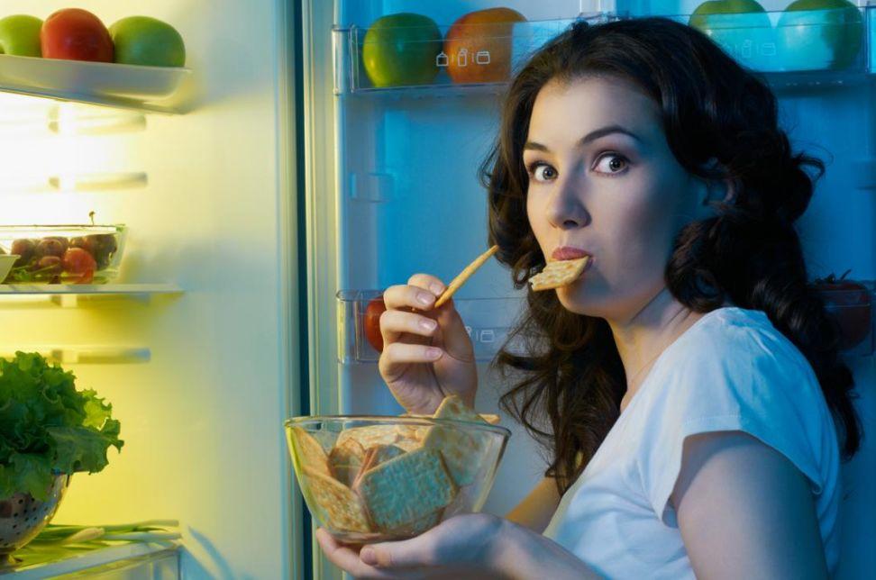493115b7a الأكل الصحي قبل النوم ... لن يسبب لك الجوع أي أرق بعد اليوم – مجلتك