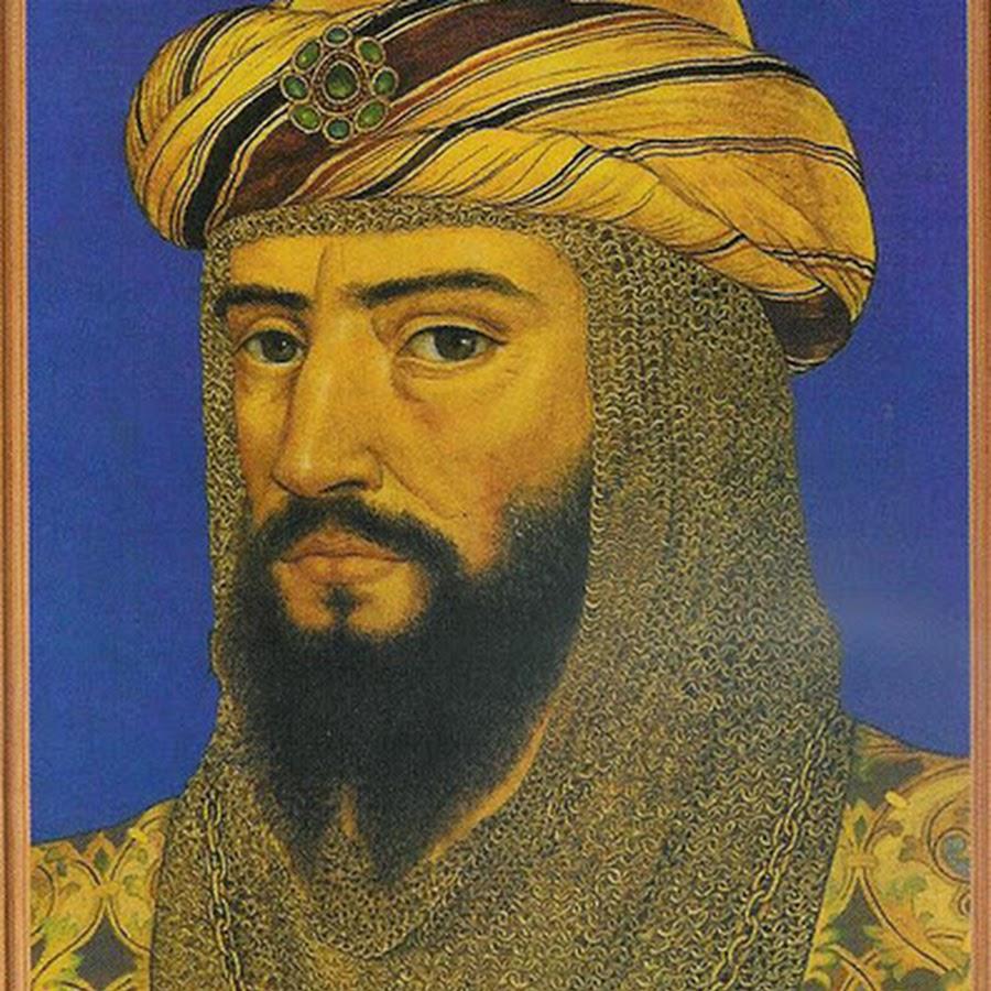 بحث عن صلاح الدين الأيوبي في حياته وإنجازاته مجلتك