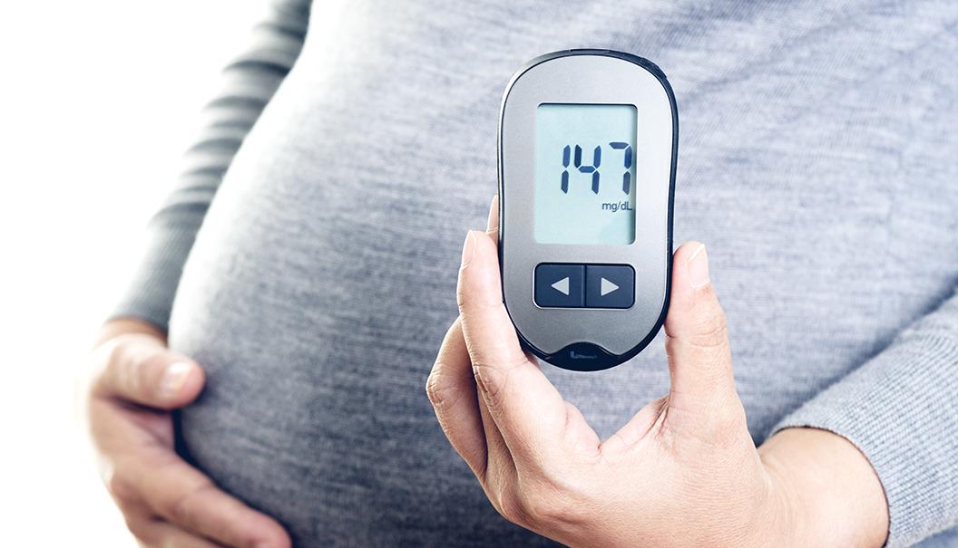 كل ما تريدين معرفته عن علاج سكر الحمل