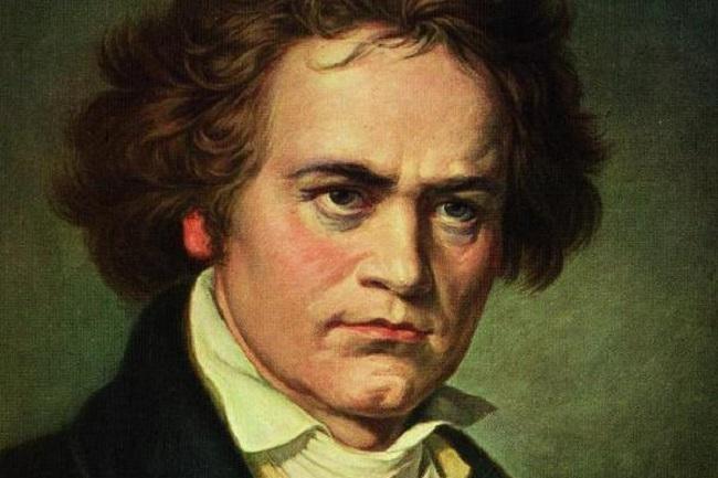لودفيج فان بيتهوفن