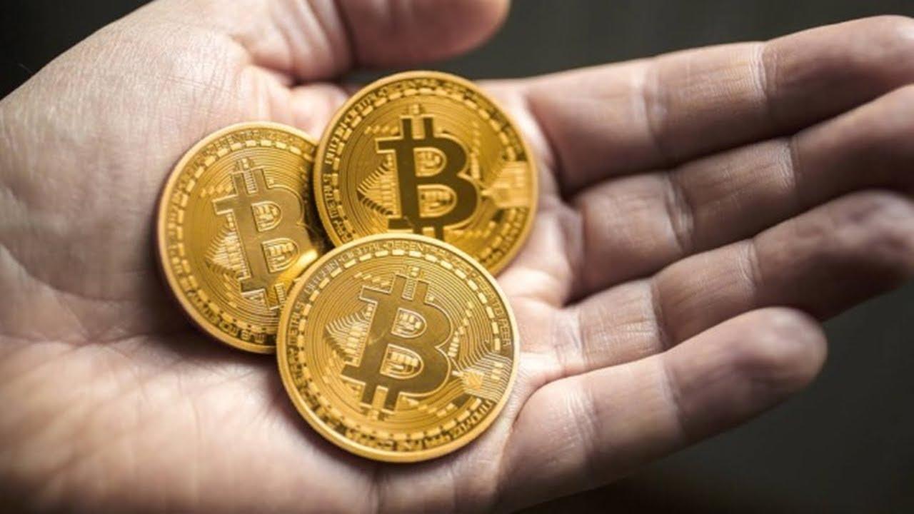 ما هي العملة الالكترونية البتكوين