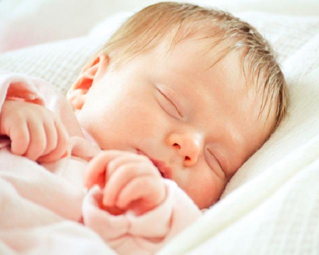 مدة الصفار عند حديثي الولادة