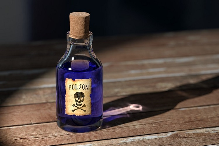 وسائل العلاج من أخطار السموم القاتلة مجلتك