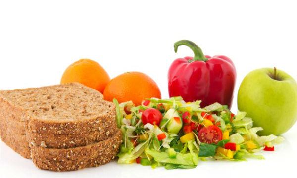 وصفات فطور للريجيم