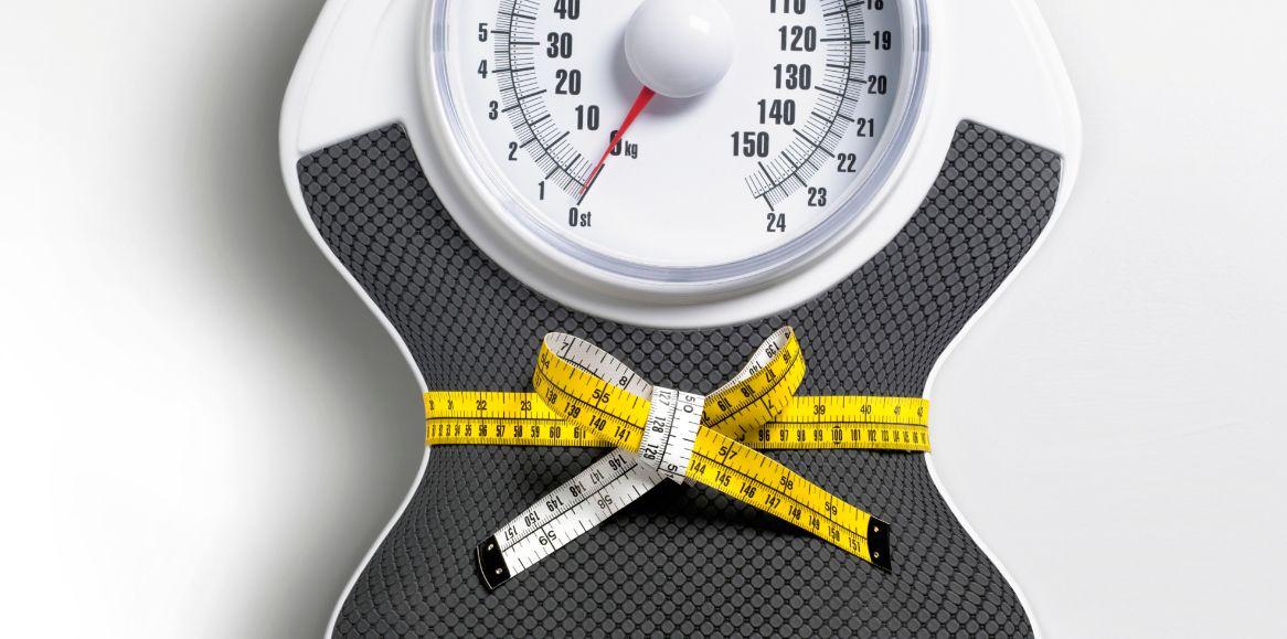 طريقة حساب الوزن المثالي مع الطول