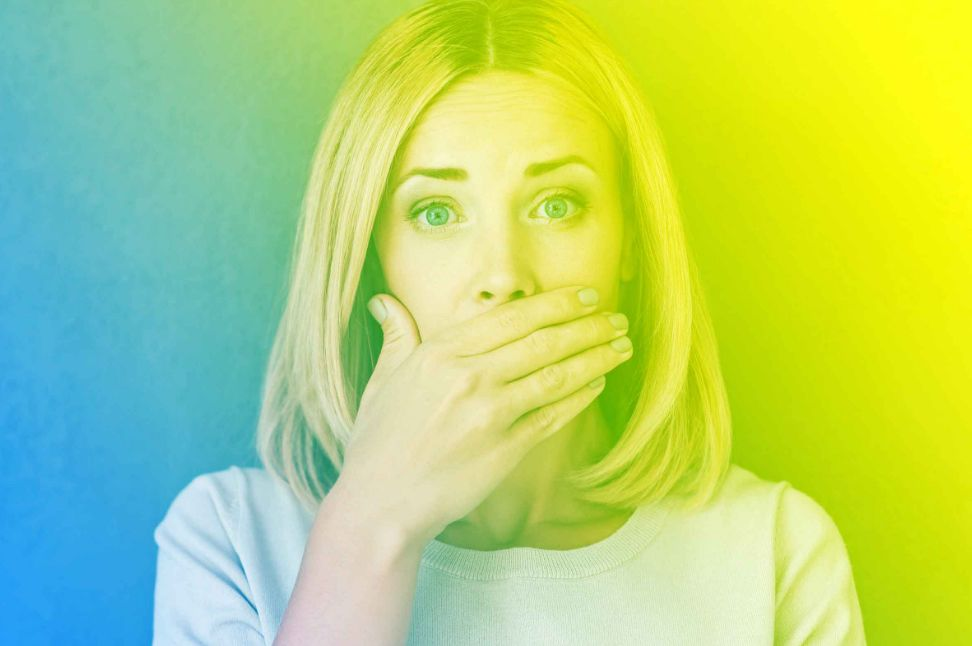 أسباب حموضة الفم وعلاجها بشكل نهائي
