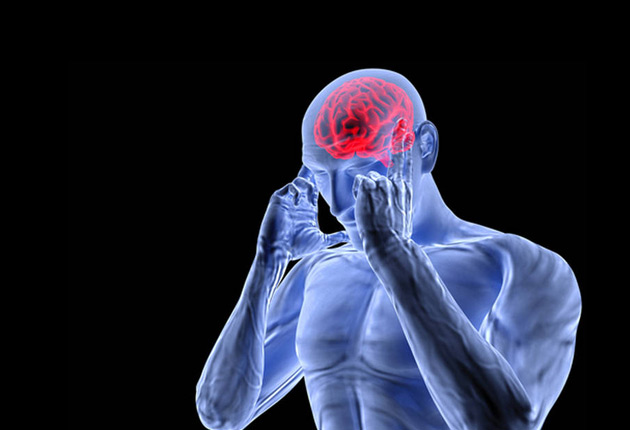أعراض ارتفاع ضغط المخ
