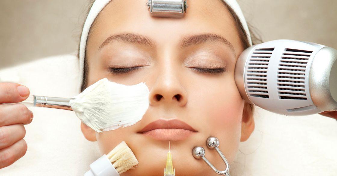 إزالة الحفر من الوجه بشكل نهائي وبالاعتماد على كل الطرق المضمونة