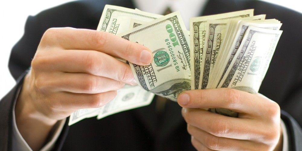 استثمار المال عبر الإنترنت