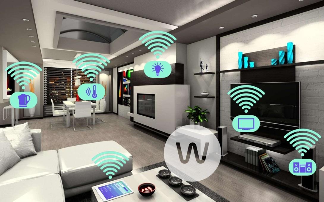 الالجهزة المنزلية الذكية ماهي الا وسيلة تجسس علينا
